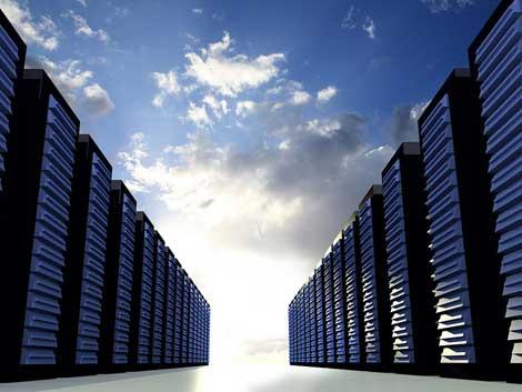 Datacenter Rack Hosting