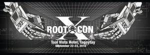 RootCon10